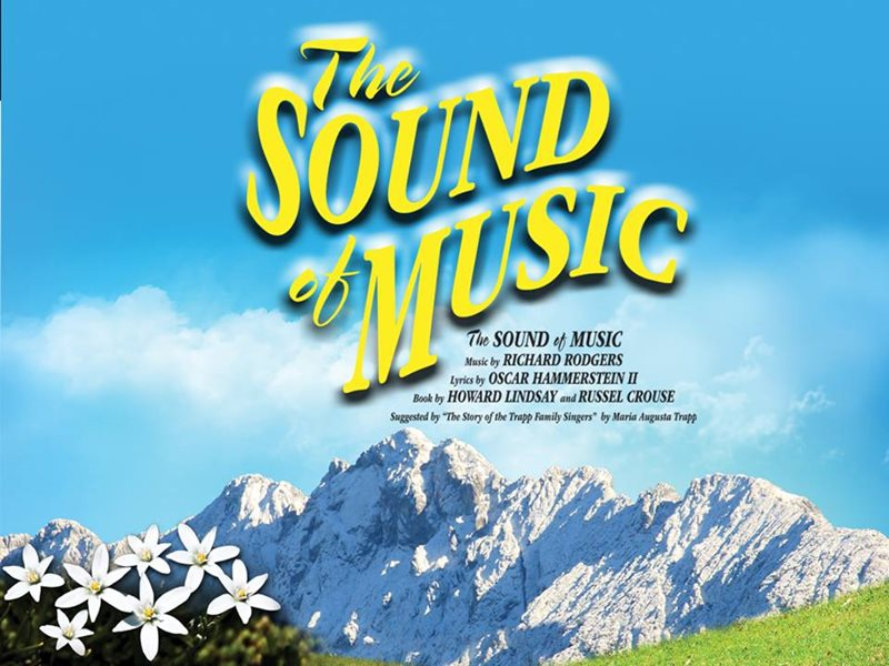 The Surrey Hills came alive with 'The Sound of Music'