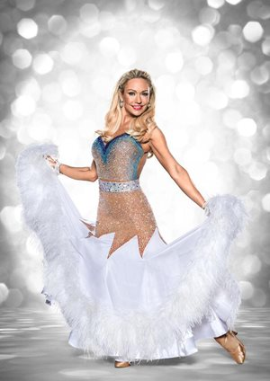 Kristina Rihanoff's Top Tips