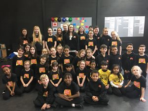Hayley's Stagecoach Journey : From Student to Principal