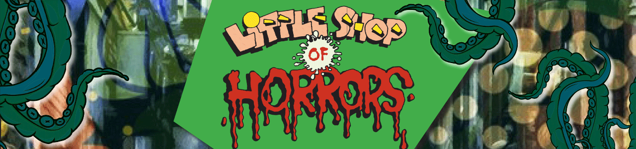 The Little Shop of Horrors Summer Showcase
